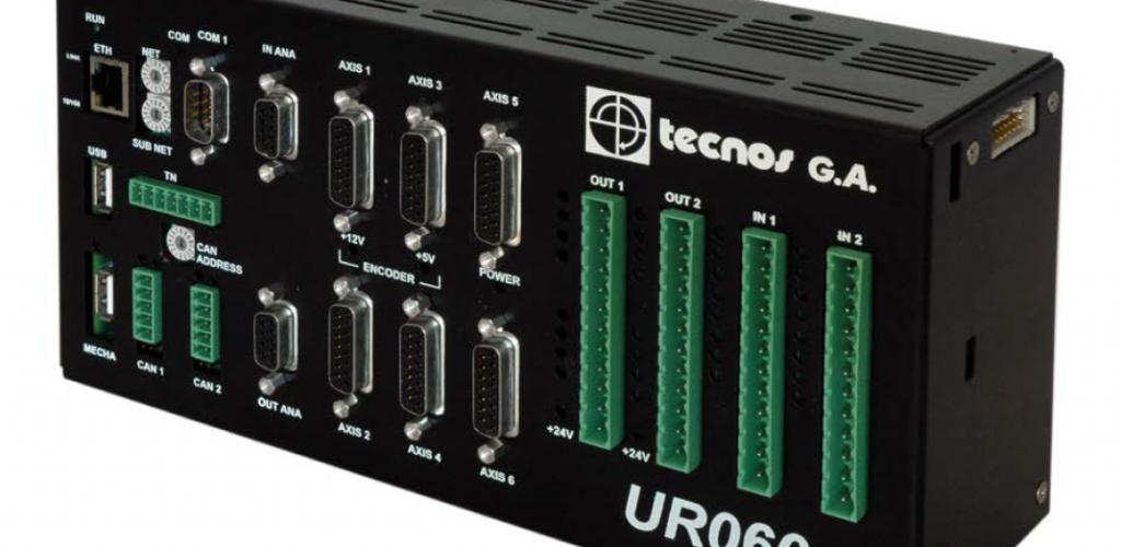 TEcnos UR60